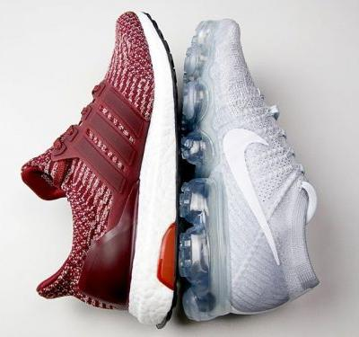 Adidas Ultra Boost vs. Nike Air VaporMax: How 2 of the most popular running shoes stack up
