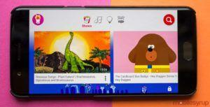 YouTube Kids is getting a little safer with enhanced parental controls