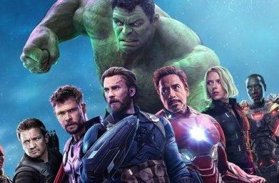 Avengers 4 Reshoots Wrap, Directors Share Cryptic Final Set