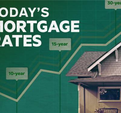 Today's best mortgage and refinance rates: Wednesday, November 25, 2020