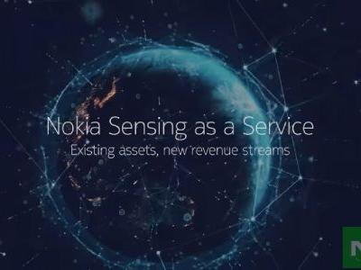 Nokia launches IoT for Smart Cities, Sensing as a Service & S-MVNO for Public Safety