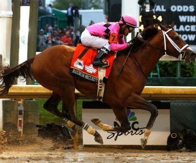 Maximum Security owner makes $20 million challenge to Kentucky Derby contenders