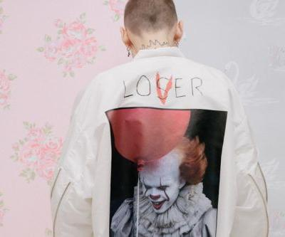 KIDILL Spotlights 'IT' and Counterculture Designs for SS19