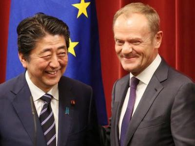 The European Union and Japan just signed a new trade deal, and it shows how the rest of the world is fighting back against Trump's attacks