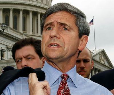 Joe Sestak becomes the 25th Democrat running for president