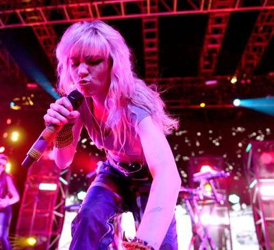 Grimes Shares New Song Descriptions And Working Tracklist For New Album