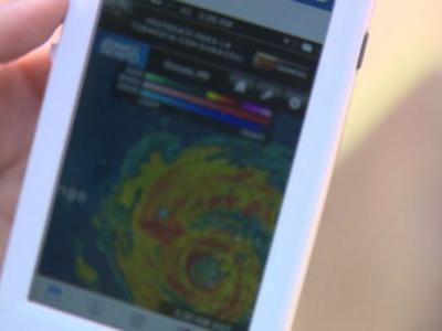 Wisconsinites concerned about family, friends in path of disasters