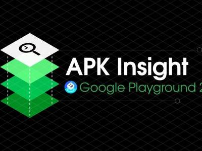 Google Playground 2.2 preps life-size AR Animals & AR Shopping, 'Captain Marvel' tie-in for IWD
