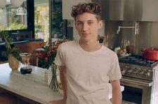 Troye Sivan Explains Why Being Labeled a Gay Icon Feels 'Uncomfortable' for Him