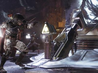 E3 2018: Destiny 2: Forsaken's Gambit Mode is a Game Changer - Hands-On Preview