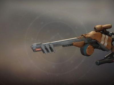 Destiny 2 Season of the Drifter nerfs Queenbreaker, Full Auto perk on shotguns