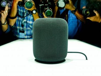 Apple's HomePod will finally be released on February 9, pre-orders open on Friday