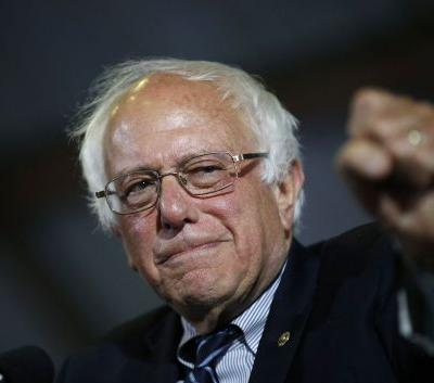 Key Bernie Sanders supporter says presidential announcement coming Tuesday