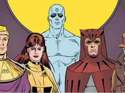 "Damon Lindelof Says HBO's WATCHMEN Series Will Be a ""Remix"""
