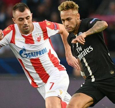 'Untrue!' - Red Star angrily reject claims of match-fixing over PSG Champions League defeat