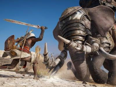 These Assassin's Creed: Origins deals are perfect for the Easter break