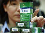 Now US regulators vow to ban menthol cigarettes