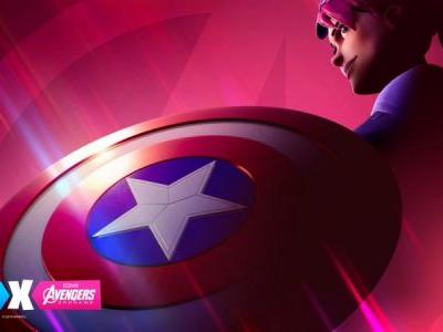 Fortnite Teases A More Extensive Collaboration With Avengers