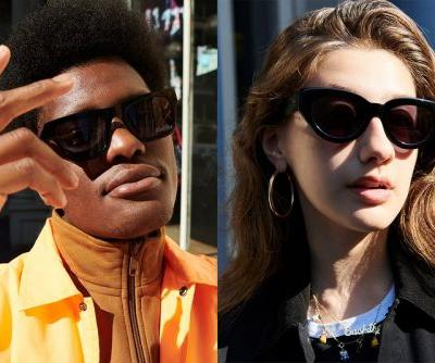 Carhartt WIP and Sun Buddies Prepare Exclusive Eyewear Collection