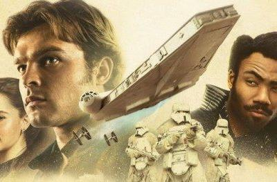 Some Star Wars Fans Really Want to See Solo 2 HappenA year after