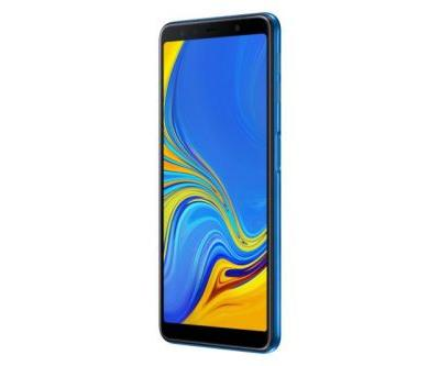 Galaxy A7 (2018) Is Official With Three Rear-Facing Cameras
