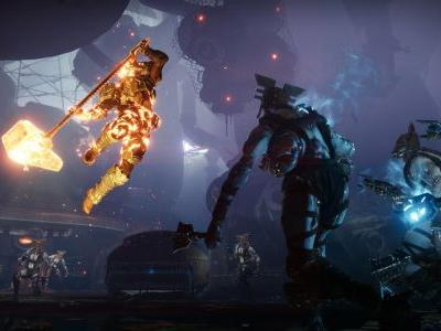 Destiny 2: Forsaken - Last Wish raid won't be getting Prestige difficulty, Festival of the Lost return date set
