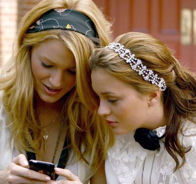 You Can Now Buy One Of Blair Waldorf's Fanciest Headbands