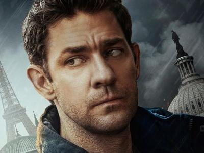 Amazon Orders Jack Ryan Season 2 Ahead Of Series Premiere