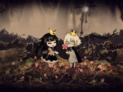Release of the Week 2/11/19 - 2/17/19 - The Liar Princess and the Blind Prince