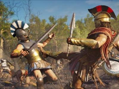 Assassin's Creed: Odyssey Reviews Are In, Here's What The Critics Think