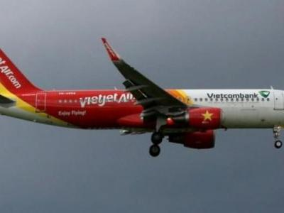 Vietjet kicks off 2 direct flights from New Delhi to Vietnam. Routes and details here