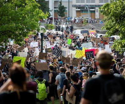 Hoaxes and Misleading Posts about the Nationwide George Floyd Protests Spread Online