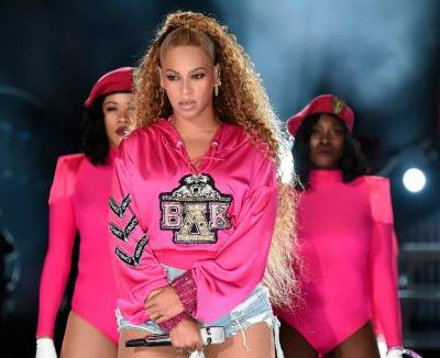 Beyoncé Opened Up About Her Pregnancy in Homecoming, and Yes, Carrying Twins Is Even Hard For a Queen