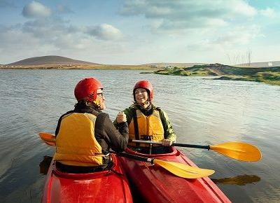 New Tourism Ireland video shows why people around the world will fall in love with Ireland