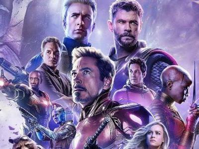 Watch the Avengers: Endgame World Premiere Red Carpet Livestream!