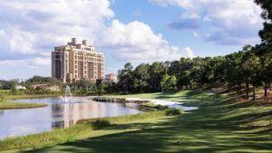 "Four Seasons Resort Orlando Offers New ""Golf and Sports Club"" Membership"