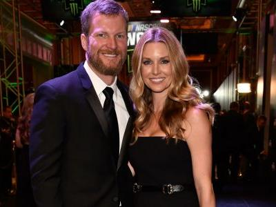 Dale Earnhardt Jr., wife reportedly safe after plane crash in Tennessee