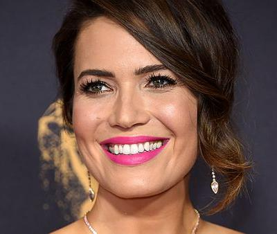 Mandy Moore Just Changed up Her Hair in a Big Way and It's Perfect for Spring