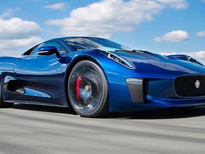 Mid-Engine Jaguar J-Type Could Replace F-Type With Over 550 HP From Hybrid Powertrain