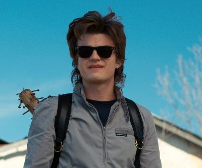 Joe Keery Promised To Shave His Head If His 'Stranger Things' Co-Star Wins A Golden Globe And Fans Are Freaking Out