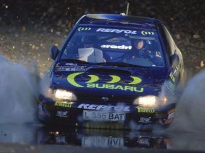 You Can Start Streaming A New Colin McRae Documentary ASAP
