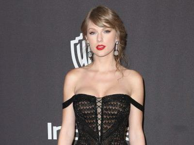 Um, Here's the Tea. Taylor Swift Might Be Skipping the Grammys For BF Joe Alwyn!