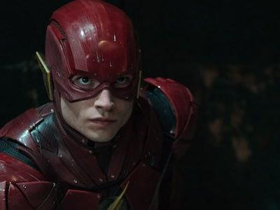 Looks Like DC's Flash Movie Has New Directors, So Get Excited