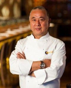 An Exclusive Culinary Event at Four Seasons Hotel Doha Hosted by Chef Nobu