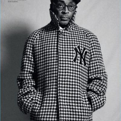 Spike Lee Covers Icon El País, Dons Gucci x NY Yankees Collection