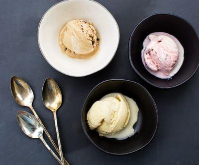 How to make the best homemade ice cream: secrets for creamy results