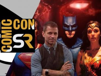 Why DC Ignored Justice League At SDCC 2018