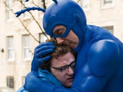 Amazon Prime Has Canceled The Tick After 2 Seasons