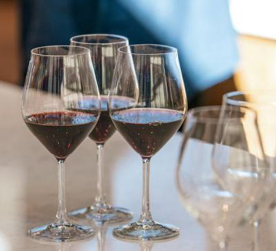 Sips of Eataly