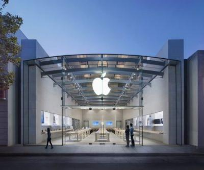 17 People Arrested in $1M California Apple Store Theft Ring